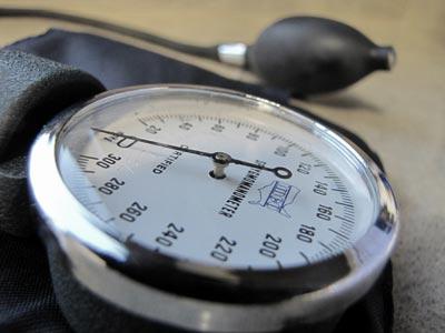ارتفاع ضغط الحامل يؤدي إلى الفشل الكلوي