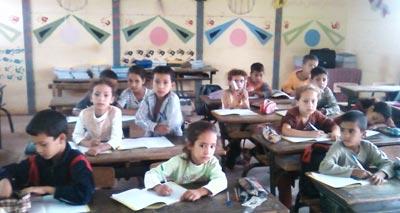 خبراء مغاربة وبريطانيون يجتمعون بالرباط لتقييم المنظومات التربوية
