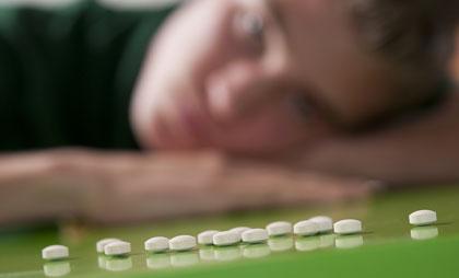 التوتر يعرض المراهقين إلى خطر الأمراض العقلية