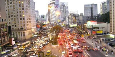 دراسة: حياة المدن تحد من القدرة على التركيز