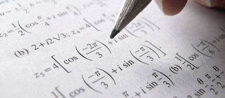 تحطيم رقم قياسي في حل معادلات الجبر