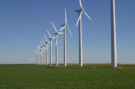 إسبانيا الأولى عالميا في استخدام طاقة الرياح