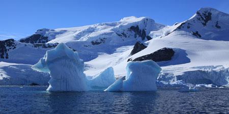 علماء: ذوبان جليد القطب الشمالي عام 2030