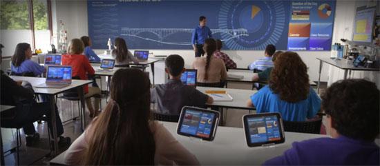 استطلاع دولي يكشف التوجه نحو الانتقال من الفصول إلى «شبكات التعليم»