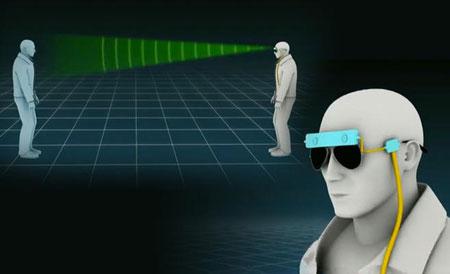 علماء يبتكرون عيونا الكترونية للمكفوفين