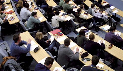 دراسة حول قدرة التعليم العالي على حل أزمة التوظيف في إفريقيا