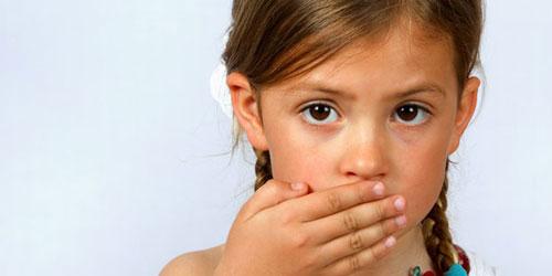 الأطفال المتلعثمون يتمتعون بقدرات لغوية عالية