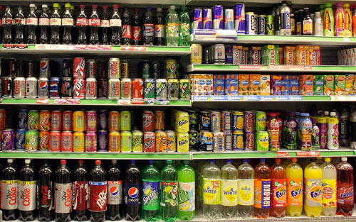 دراسة حديثة.. تناول المشروبات الغازية تؤدي لشيخوخة الخلايا المناعية