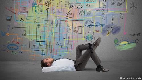 دراسة: إراحة العقل تقوي الذاكرة وتعزز عملية التعلم