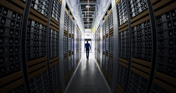 Cloud Computing Is Forcing a Reconsideration of Intellectual Property