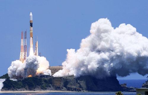 اليابان تكشف عن مسبار فضاء جديد قبل إطلاقه الشهر القادم