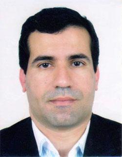 الدكتور خالد ميار الإدريسي