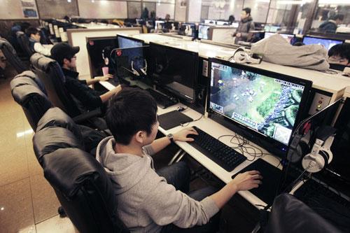 ألعاب الفيديو تتغلغل في ثقافة كوريا الجنوبية