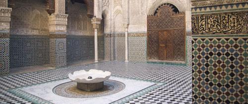 الفنون المغربية الوسيطة تغزو متحف اللوفر