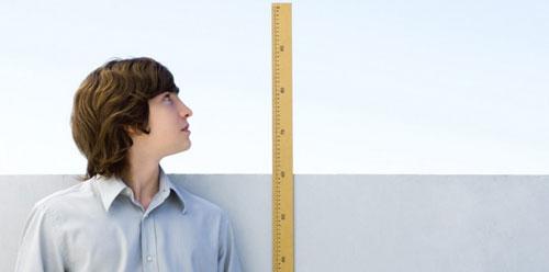 علماء يحلون لغز طول القامة بعد أن ظل غامضا