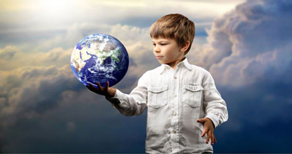 Quel état du monde en 2050?