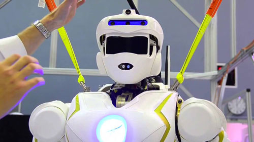 الروبوتات... ثورة ستهزّ السوق