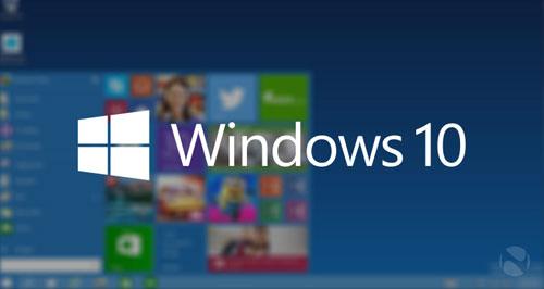 مايكروسوفت ويندوز 10 وإعادة إنتاج الثورة