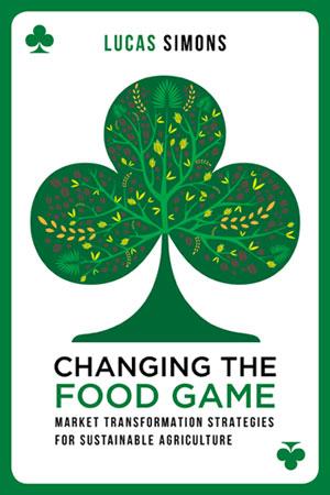 كتاب: تغيير لعبة الغذاء