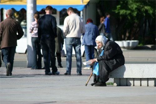 ربع سكان أوروبا فقراء