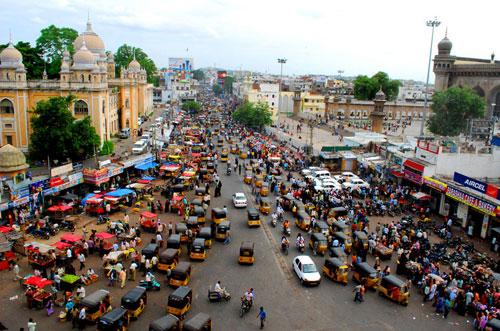 تغيير اسم بنغالور عاصمة التكنولوجيا الهندية