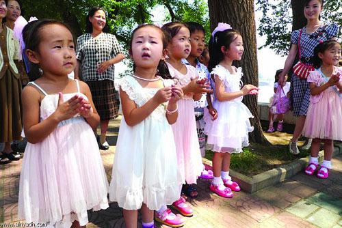 أطفال كوريا الجنوبية الأقل سعادة بين نظرائهم في الدول المتقدمة