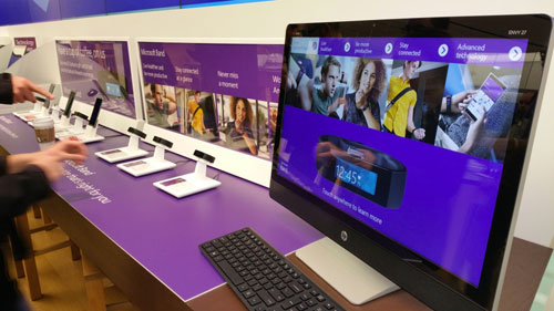 «مايكروسوفت» تشعل المنافسة في سوق الخدمات الصحية الرقمية