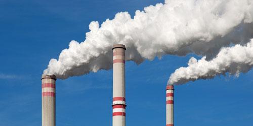 الصين تضع سقفا للانبعاثات في 2030 وأمريكا تخفضها 25 بالمئة في 2025