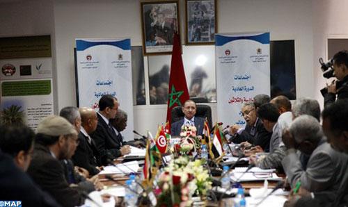 اتحاد مجالس البحث العلمي العربية يدعو إلى تفعيل الاستراتيجية العربية للبحث العلمي والابتكار