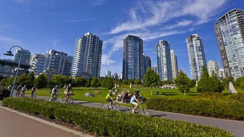 شاهد أكثر مدن العالم اهتماما بالبيئة