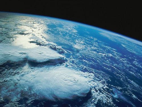 التغير المناخي هو الأسرع بـ 10 مرات مما كان عليه قبل 65 مليون سنة