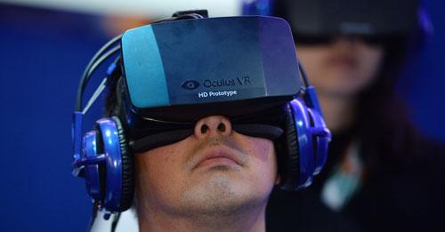 Oculus va réaliser des films pour ses casques en réalité virtuelle