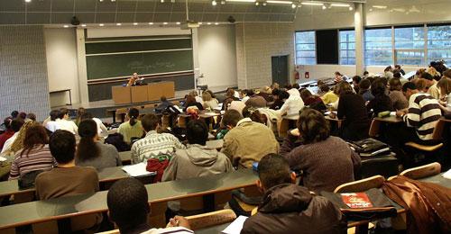 نظرة عامة تجريبية حول الجامعات الثمانية الرائدة في إفريقيا