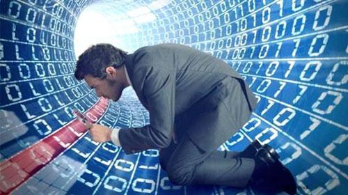 كيف يُعتبرُ أمن الإنترنت مهدّداً في 2015؟