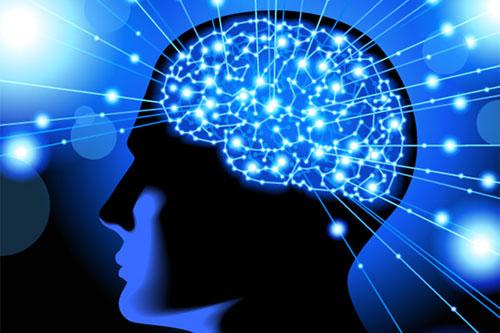 مشاكل الدماغ تظهر في الساق