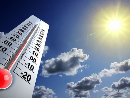 الأمم المتحدة تطالب الدول بخطط حول المناخ بعد ارتفاع قياسي للحرارة