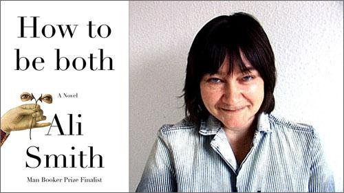 رواية «كيف تكون الاثنين معاً؟» لآلي سميث تفوز بجائزة الرواية في جوائز كوستا للكتاب