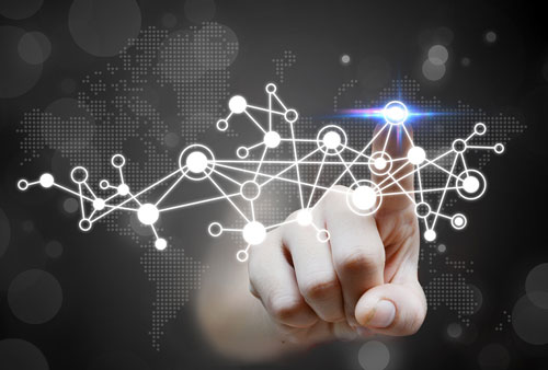 """"""" أنترنيت الأشياء"""" التكنولوجيا البارزة بمعرض الكترونيات المستهلكين الدولي"""