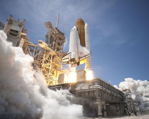 ناسا تطلق قمرا اصطناعيا يتنبأ بالفيضانات والجفاف