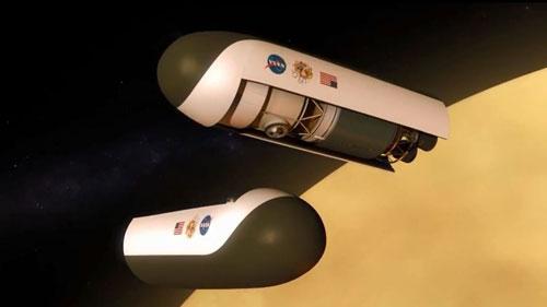 """""""ناسا"""" تدرس إمكانية إرسال البشر إلى كوكب الزهرة"""