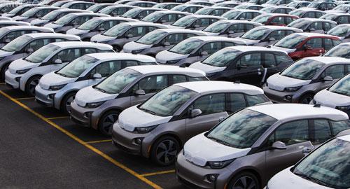 الصين تنتهج سياسات جديدة لدعم صناعة المركبات الصديقة للبيئة