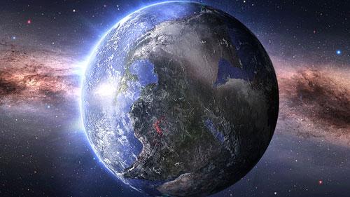 كويكب ضخم يقترب من الأرض خلال ساعات