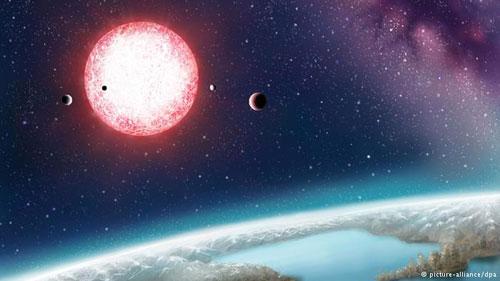 ناسا قد تطلق هذا العام مكوكها الجديد إلى الفضاء، الذي يمكنه حمل رواد فضاء إلى القمر وإلى كوكب المريخ والعودة بهم إلى الأرض. تجربة المكوك تمت بنجاح في شهر ديسمبر الماضي. وفي الأسابيع القادمة ستقرر ناسا موعد رحلته الرسمية الأولى.