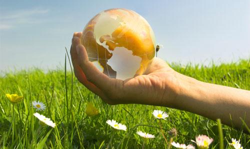 أهداف جوهرية للتنمية المستدامة