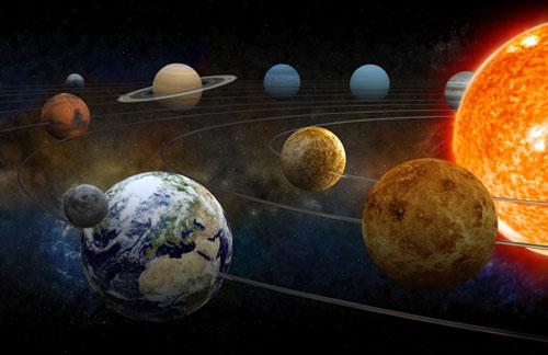 Notre système solaire pourrait abriter deux planètes cachées
