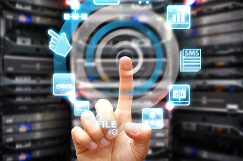 تكنولوجيا التسويق ستغزو قطاع التجزئة عام 2015