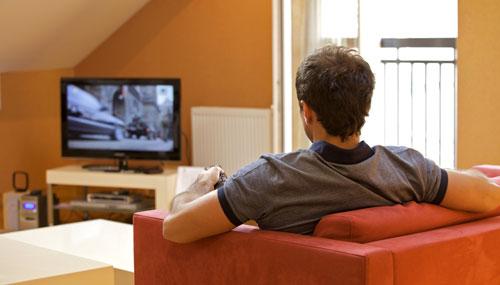 11 مشكلة صحية تسببها كثرة مشاهدة التلفزيون