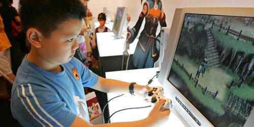 مقاطعة هوكايدو اليابانية تحدد أياما معينة للامتناع عن ممارسة ألعاب الفيديو