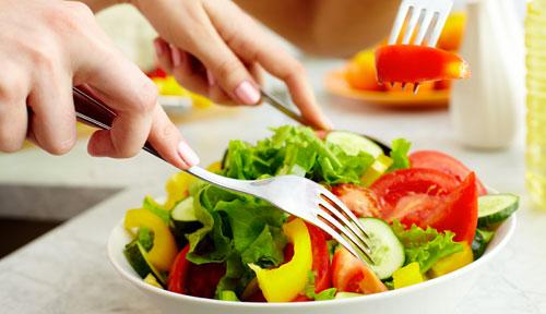 دراسة دولية: الأفارقة لديهم أفضل نظام غذائي في العالم  المزيد