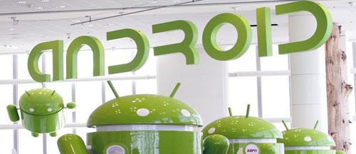 Google veut faire percer Android dans le monde de l'entreprise